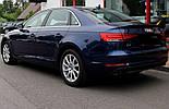 Оригинальные кованые диски R17 Audi A4 B9 W8, фото 8