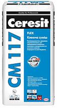 Клей для плитки Ceresit СМ 117