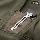 M-Tac штани Aggressor Gen.ІІ Flex Army Olive, фото 7