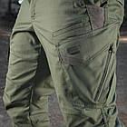 M-Tac штани Aggressor Gen.ІІ Flex Army Olive, фото 8