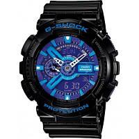 Часы мужские Casio GA-100HC-1AER