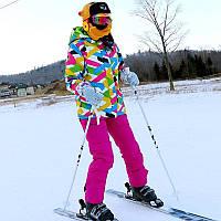 Жіночий лижний костюм Arctic Queen L, XXL
