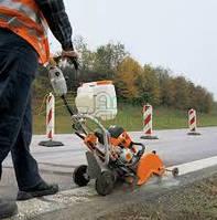 Услуги швонарезчика алмазная резка бетона асфальта