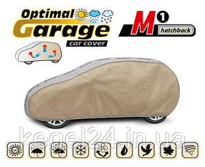 Тент для автомобиля Optimal Garage размер M1 Hatchback ОРИГИНАЛ! Официальная ГАРАНТИЯ!