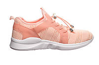 Кроссовки женские Yes mile pink 40 SKL35-188837