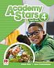 Academy Stars for Ukraine Level 4 Pupil's Pack