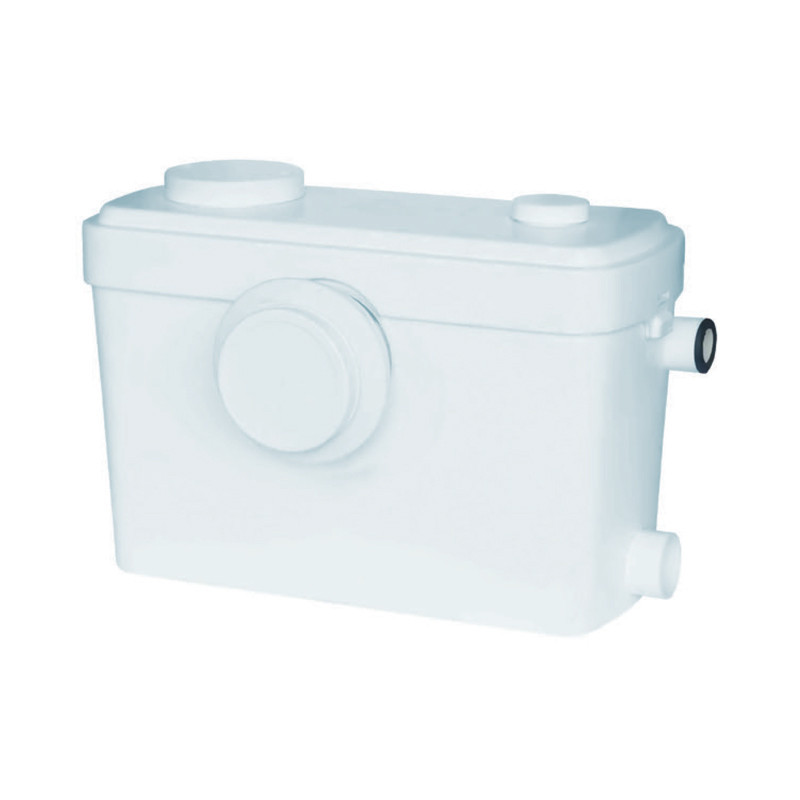 Насосная канализационная установка 600Вт GRANDFAR WC600A (GF1103)