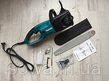 ✔️ Электропила цепная Makita UC4030A / Електропила Макита / 2200Вт, 40 см, фото 2