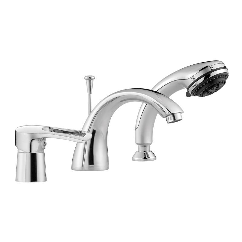 Смеситель для ванны Haiba HANSBERG 022 (HB0211)