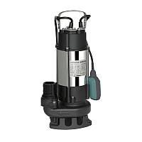 Канализационный насос для грязной воды (с поплавк. выкл.) GRANDFAR GV750F (GF1096)