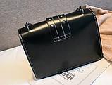 Маленька сумочка з заклепками і мавпами під PRADA, фото 2