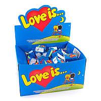 Жвачки Love Is 100 шт