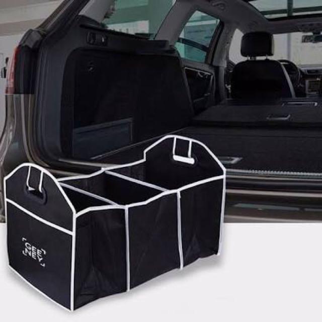 Органайзер для автомобіля Car Boot Organizer 153071