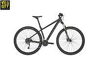 """Велосипед Bergamont Revox 4 27.5"""" (2020) Anthracite, фото 1"""