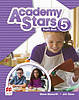 Academy Stars for Ukraine Level 5 Pupil's Pack