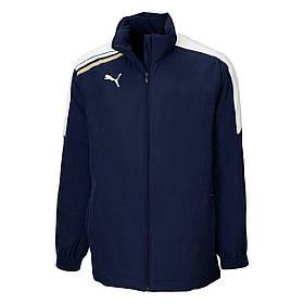 Куртка Puma Esito Stadium Jacket 652602 L Navy SKL35-187508