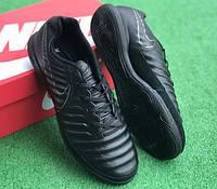 Футзалки (бампы) Nike Legend X VII