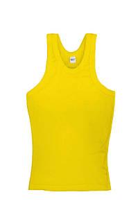 Жіноча майка Just Buddy S Yellow SKL35-188000