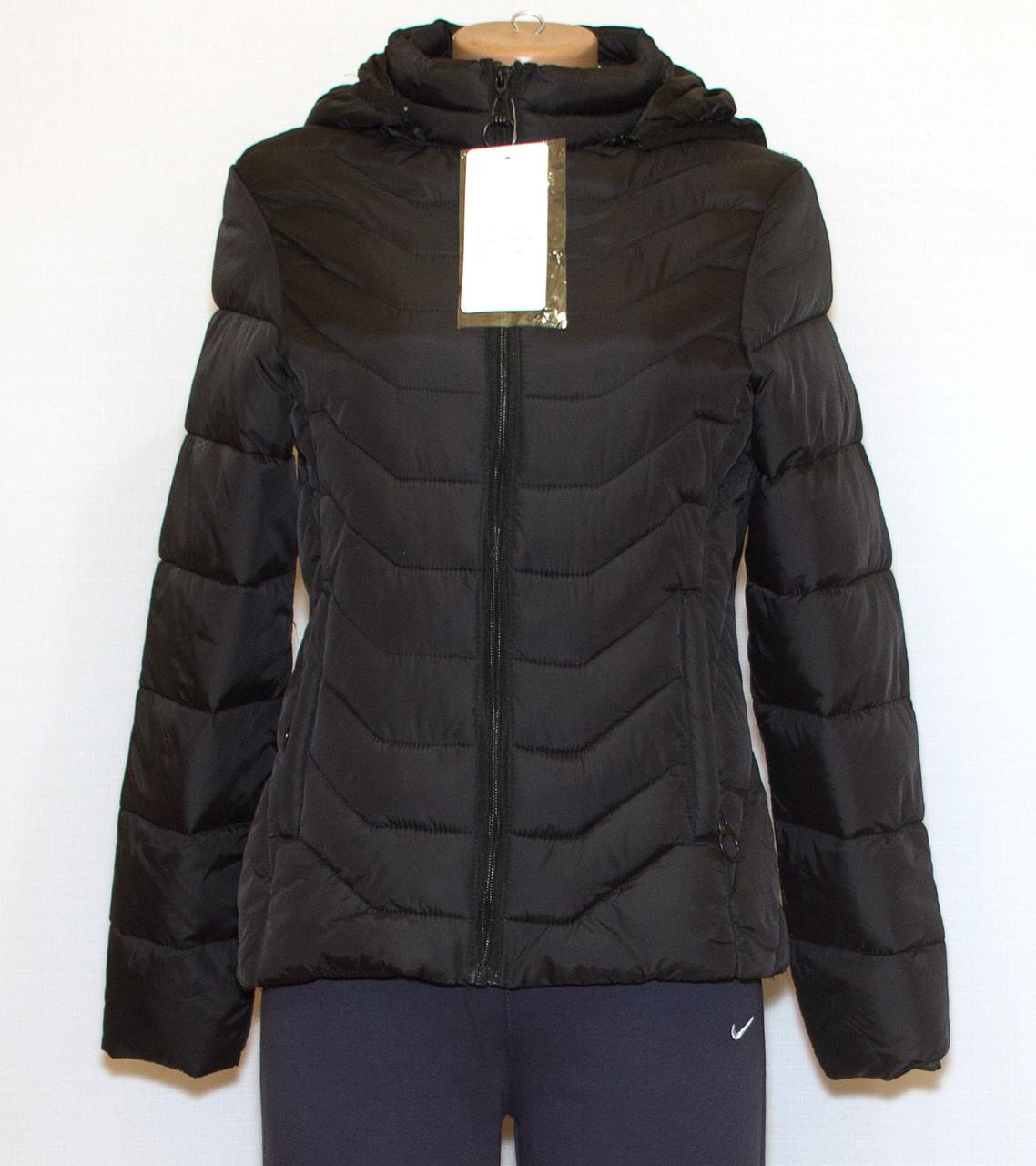 Молодіжна куртка весна осінь (M-XXXL)