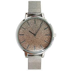 Жіночий годинник EvenOdd caiyy Silver 17-0691 SKL35-189117