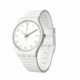Жіночий годинник Swatch GM190 White SKL35-189145