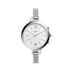 Смарт годинник Fossil FTW5026 Silver SKL35-189122
