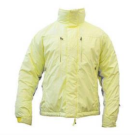 Куртка Jsx yellow XL ч SKL35-188857