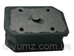 Амортизатор Д 240,243,245 опоры двигателя передн. (пр-во Украина) 240-1001025