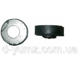 Амортизатор Д 242 опори двигуна (вир-во ММЗ) 242-1001100
