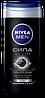 Гель для душу Nivea For Men Сила Вугілля 250мл