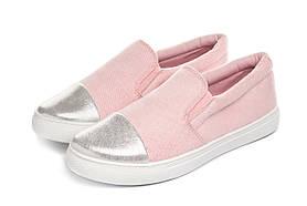 Сліпони жіночі Collection paris sleep pink 40 SKL35-187203