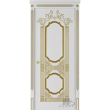 Межкомнатные двери VIP «Корона» тм Неман