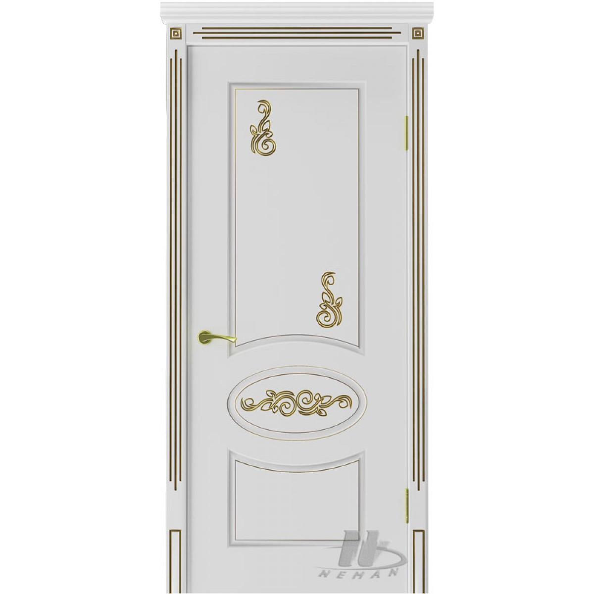 Межкомнатные двери VIP «Версаль» тм Неман