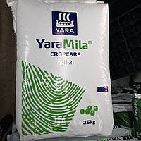 Удобрение Яра Мила Кропкер 11-11-21 25 кг Финляндия
