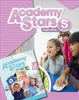 Academy Stars Starter PB Pk with Alphabet Book