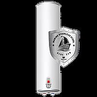 Бойлер вертикальный узкий 50л WILLER IV50R Ultra водонагреватель накопительный мокрый тэн