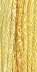 Мулине Sampler Threads The Gentle Art 0640 Daffodil  (США)