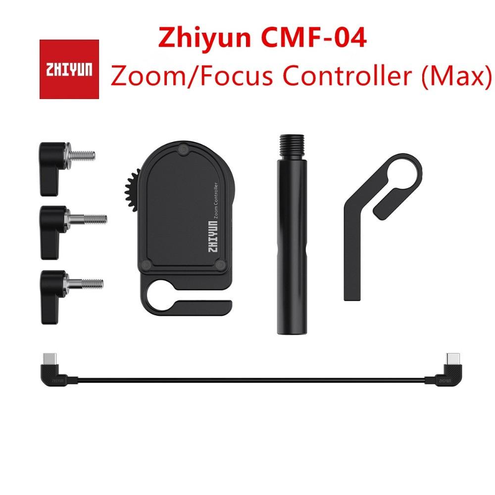 Zhiyun-Tech TransMount Servo Focus Controller для Crane 3-Lab и WEEBILL LAB (MAX) (GMB-CMF-04) (CMF-04)