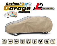Тент для автомобиля Optimal Garage размер L2 Hatchback