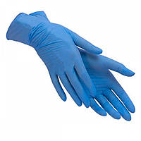 Перчатки латексные CARE 365 ( хозяйственные, плотные, 25 пар / упак. )