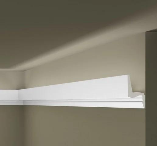 Карниз скрытого освещения NMC Wallstyl IL7