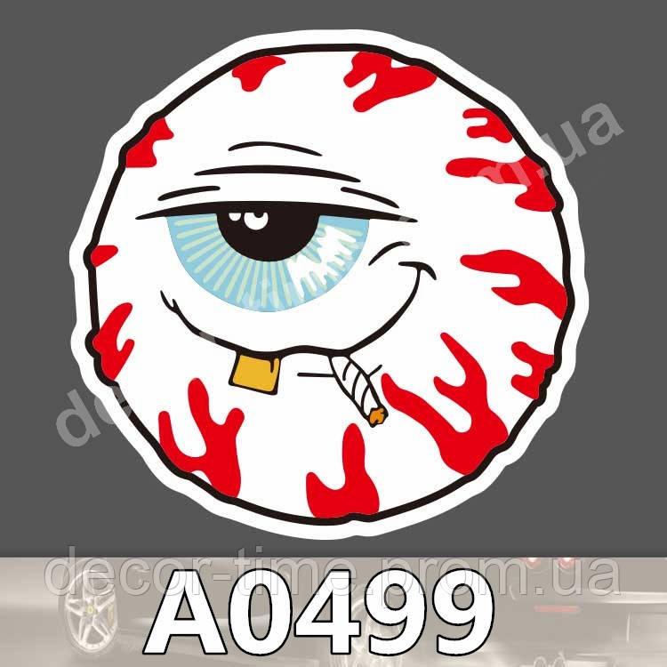 "Стікер: ""A0499"""