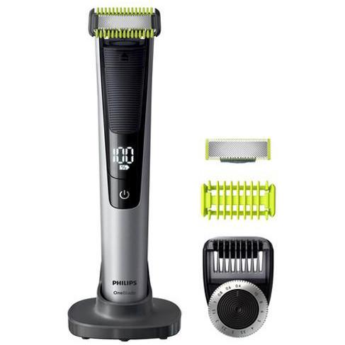 Триммер для бороды и усов Philips OneBlade QP6620/20