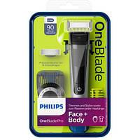 Триммер для бороды и усов Philips OneBlade QP6620/20, фото 2