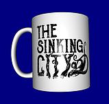 Кружка / чашка Sinking Sity, фото 3