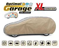 Тент для автомобиля Optimal Garage размер  XL Hatchback