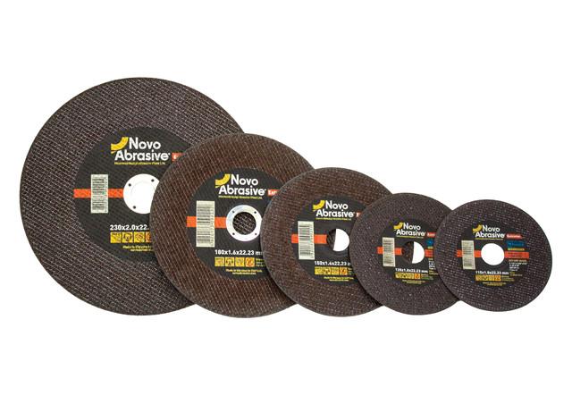 Отрезные диски по металлу, EXTREME
