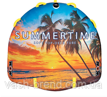 Буксируемый баллон (Плюшка) Summertime 2P Towable