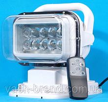 Прожектор LED 4000lm белый 12В