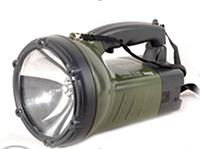 Прожектор   3000lm 12В